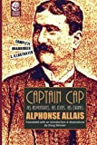 img - for Captain Cap: His Adventures, His Ideas, His Drinks book / textbook / text book