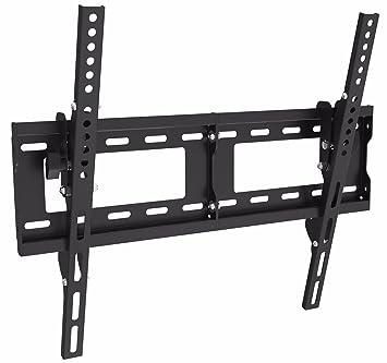 32 A 70 pulgadas LED LCD TV de pantalla plana soporte de pared con inclinación soporte de 165 kg carga máxima: Amazon.es: Electrónica