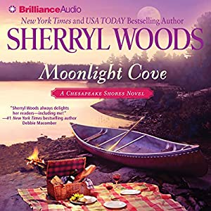 Moonlight Cove Hörbuch