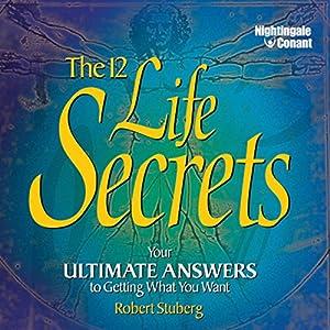 The 12 Life Secrets Audiobook