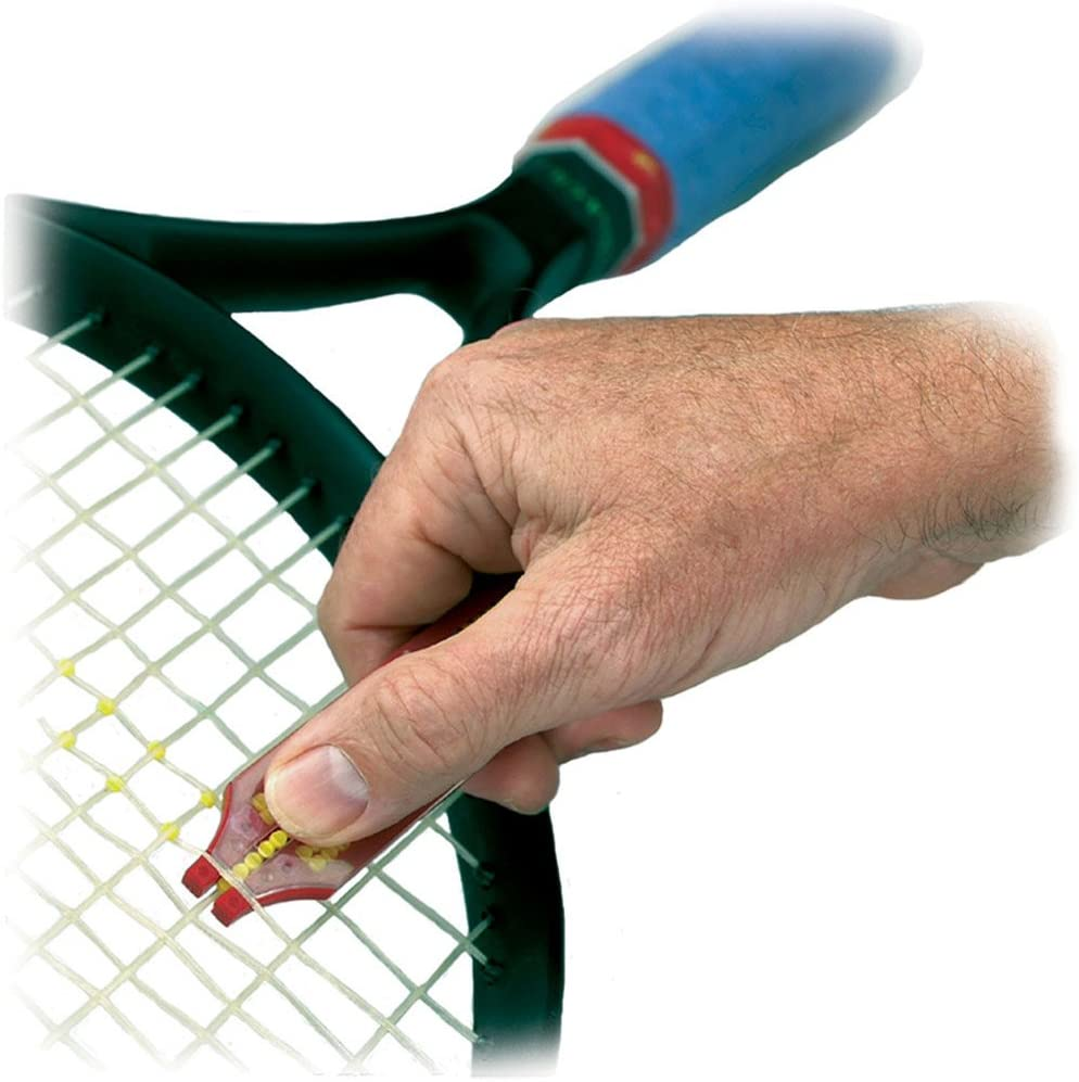 Japan Import TOURNA Unique Cross Tennis Racquet Friction Reducer