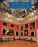 Uffizi Gallery Museum and the Pitti Palace Collections Boxed Set