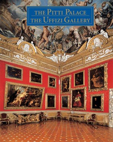 - Uffizi Gallery Museum and the Pitti Palace Collections Boxed Set
