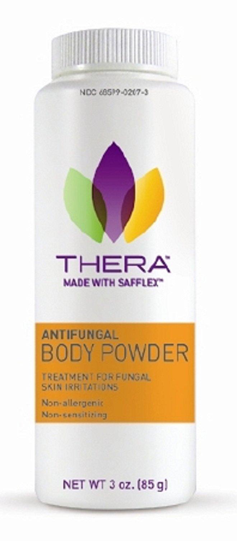 THERA - Antifungal - Powder - 3 oz. - Shaker Bottle - 12/Case-McK