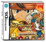 Inazuma Eleven 2: Firestorm (Nintendo DS) by Nintendo