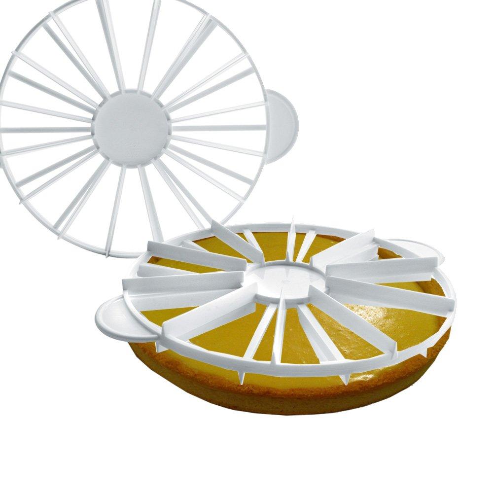 Lacor–68513–Cortador de tarta (de 14–16piezas Lacor_68513