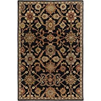 Artistic Weavers AWMD2073-2312 Middleton Victoria Rug, 23 x 12
