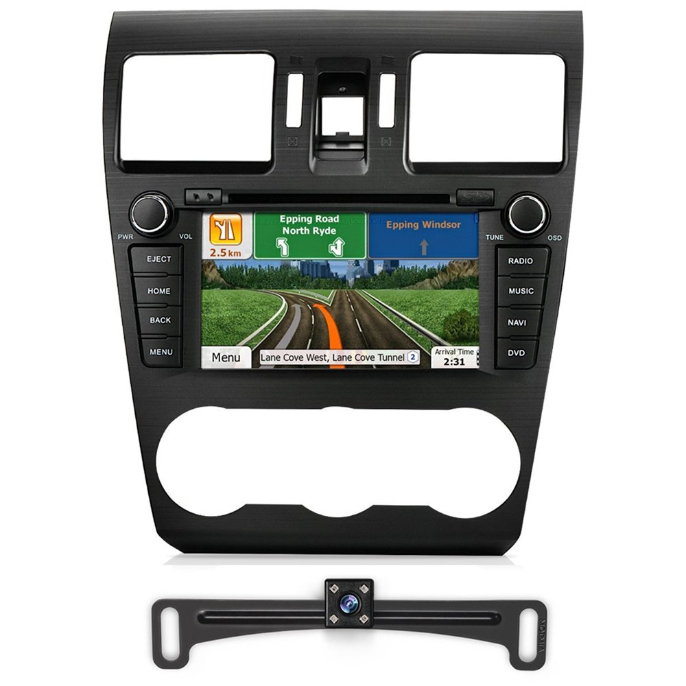 Top 10 subaru in dash gps 2019 - Home of Appliances