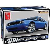プラッツ 2010 ダッジ チャレンジャー R/T Classic プラモデル AMT671