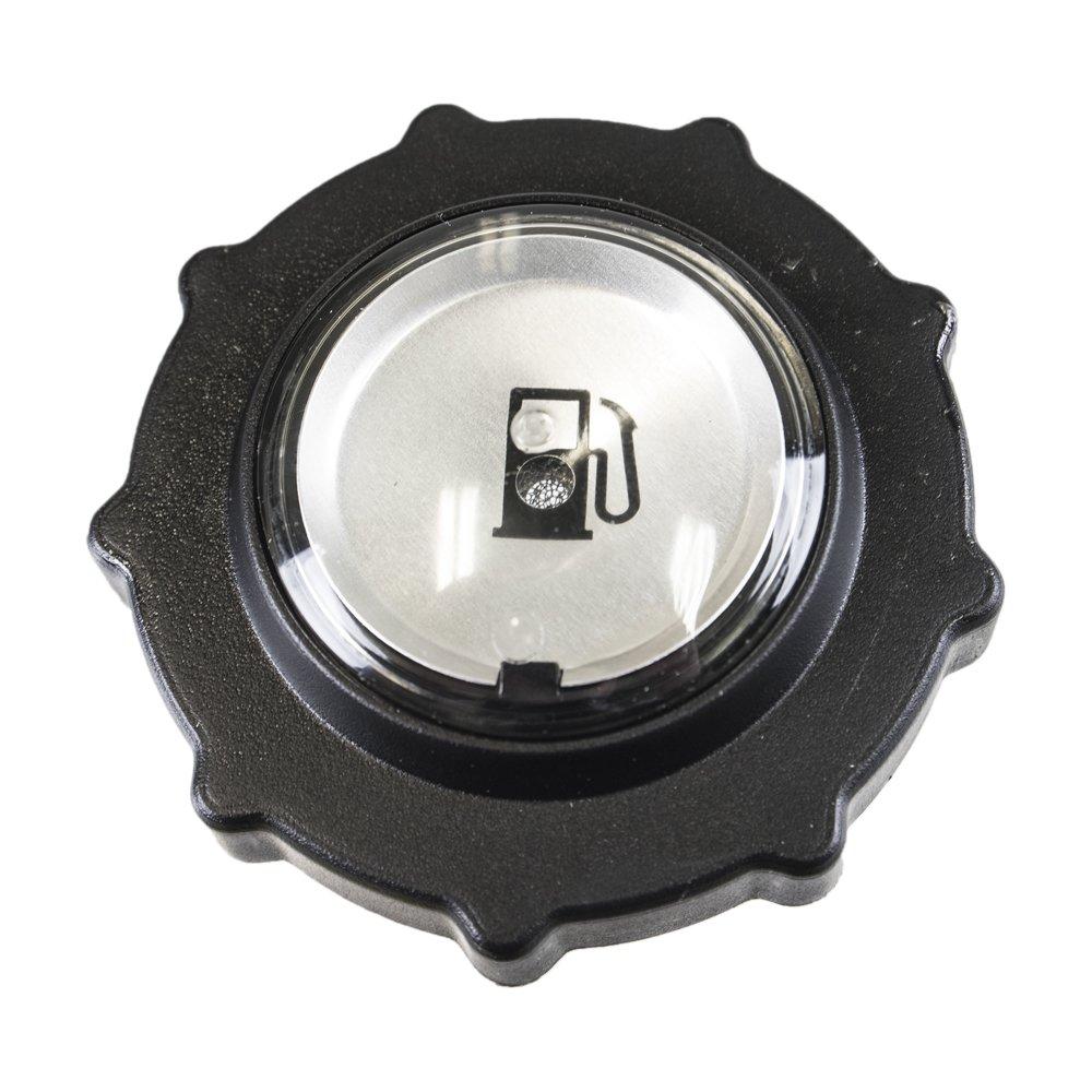 Amazon.com: John Deere Original Equipment Filler Cap #AM117525: Industrial  & Scientific