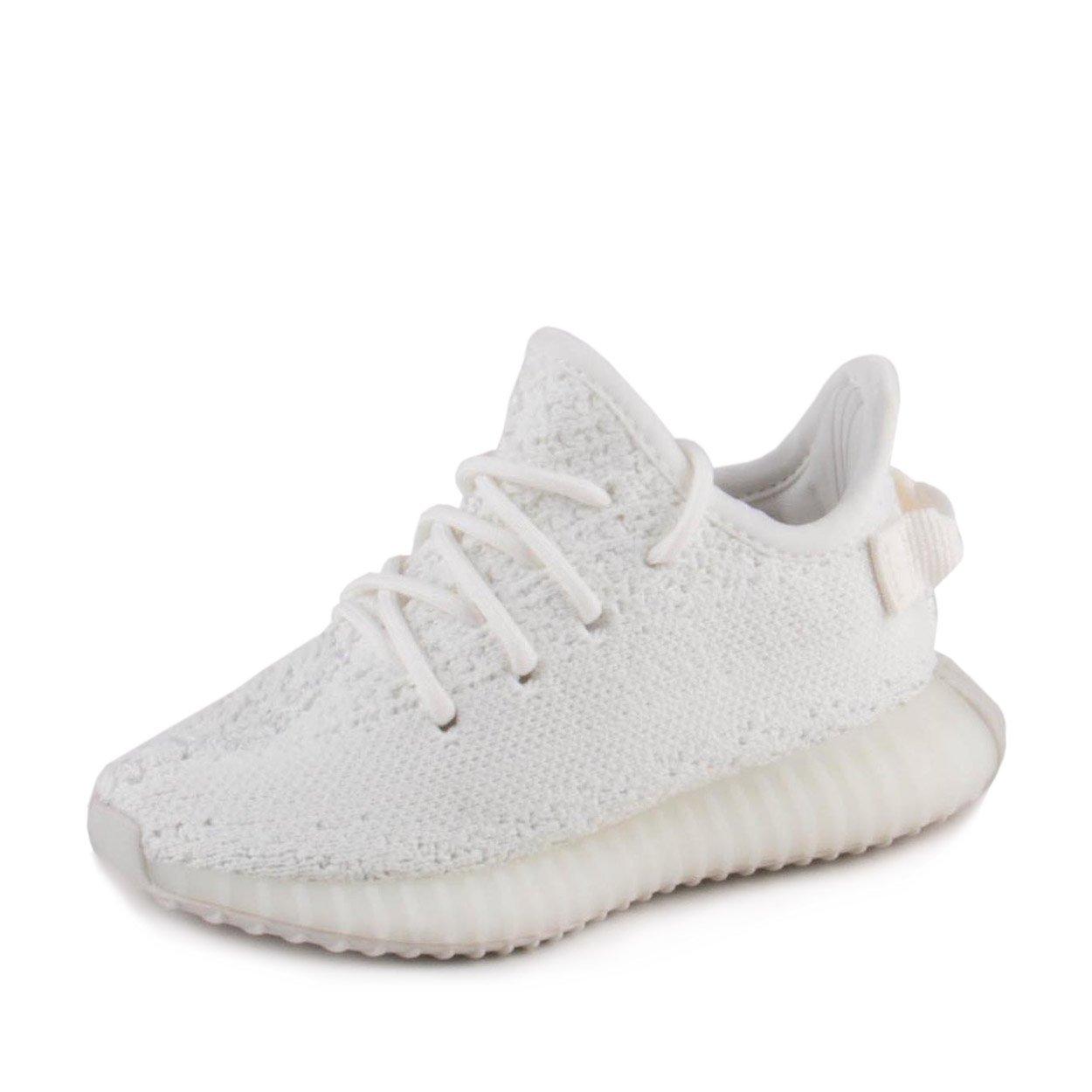 Galleon Boost Adidas V2 Triple 350 Bb6373 White Infant Yeezy rarwx4qH