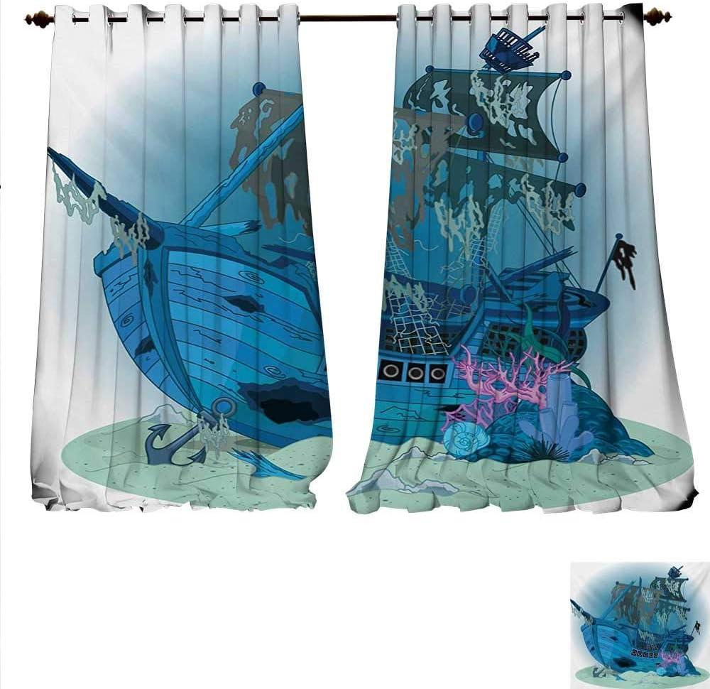 CANCA - Cortina Estampada para Puerta de Cristal, diseño de Cuadros Estilo búfalo, Estilo Retro, con Tela de composición de Rejilla, 84 x 108 cm, Color Negro: Amazon.es: Hogar