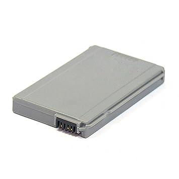 subtel® Batería Premium Compatible con Sony DCR-DVD7, DCR-HC90, DCR-PC1000 (1300mAh) NP-FA50,NP-FA70 bateria de Repuesto, Pila reemplazo, sustitución