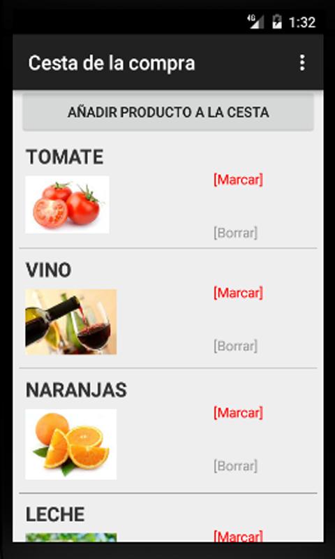 Cesta de la compra - Tu app para el Supermercado: Amazon