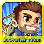 Jetpack Joyride Game: How to Download for Android, PC, IOS, Kindle + Tips |  HiddenStuff Entertainment