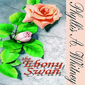 The Ebony Swan Audiobook