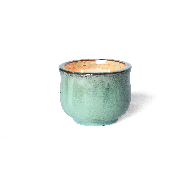 Posh Pots Candles (Beige-Breeze Citronella) FlashPoint Candles