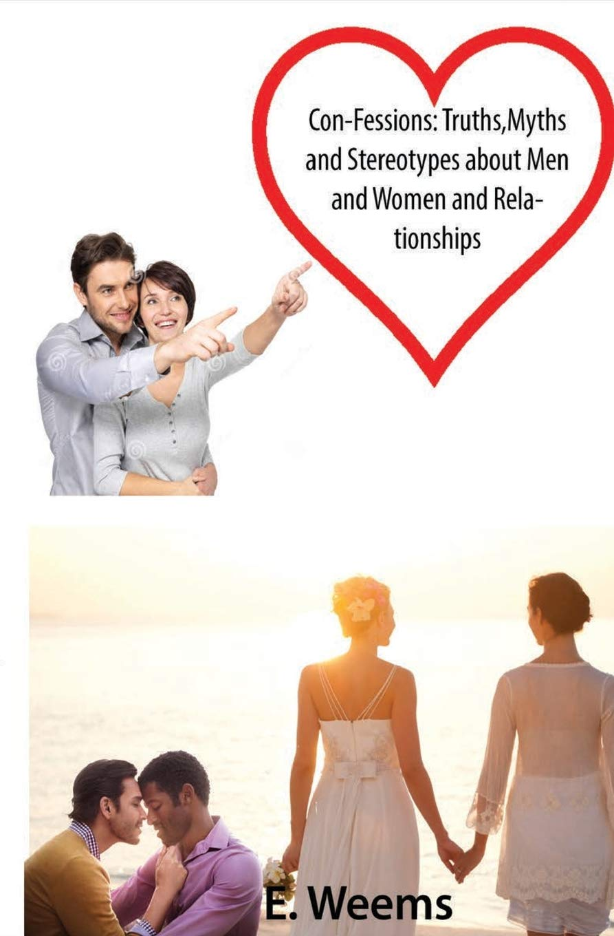 Con-Fessions: Truths, Myths and Stereotypes About Men and Women and Relationships pdf epub
