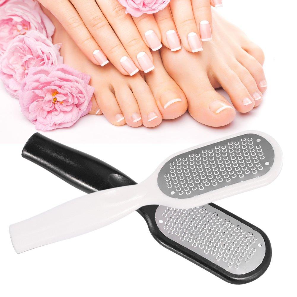 Pedicure fresa unghie manicure elettrico kit lima rimozione cuticole piede cura pedicure (nero) Brino