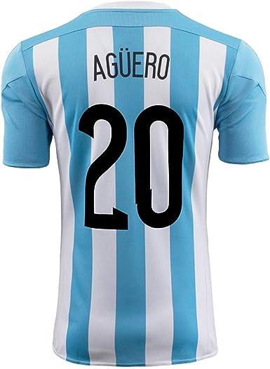 argentina jersey 2015