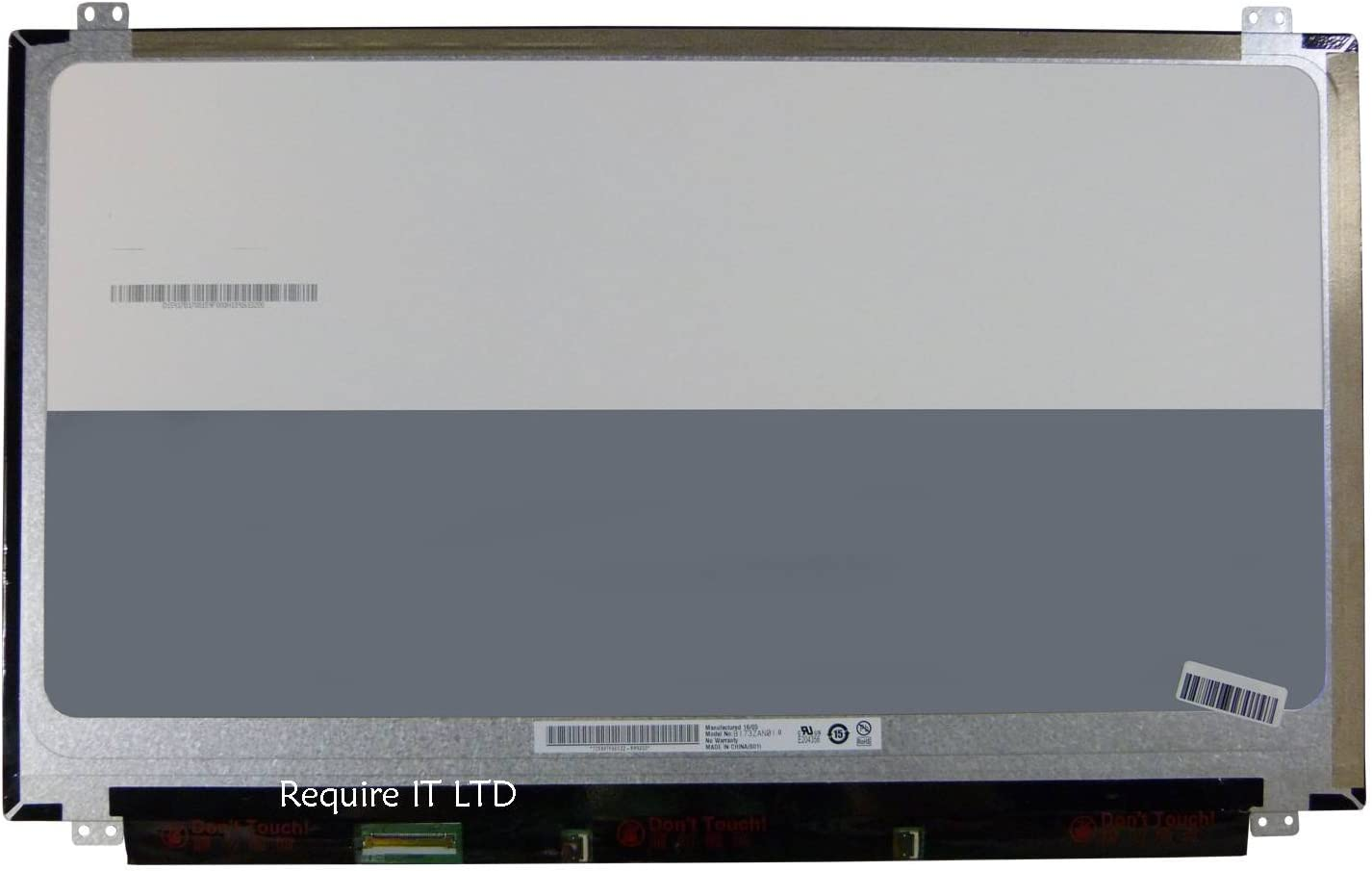 HD 1366x768 LCD LED Display with Tools Glossy SCREENARAMA New Screen Replacement for Dell P//N 6HTP8 DP//N 06HTP8
