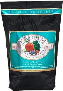 Fromm Four-Star Salmon Tunalini Dog Food, 26 Lb