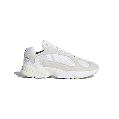 b729df64049 adidas Yung-1 Mens in Cloud White White