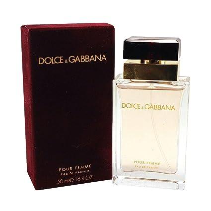 DOLCE & GABBANA POUR FEMME - Agua de perfume vaporizador, ...