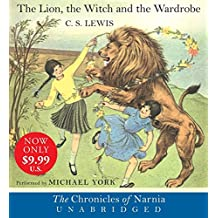 The Lion, the Witch and the Wardrobe CD