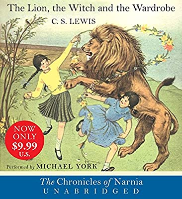 The Lion, the Witch and the Wardrobe Chronicles of Narnia ...