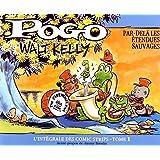 Pogo - Intégrale des comic strips, T.1 (1949-1950)
