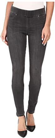 Liverpool Women's Sienna Legging Pull-On Denim Jean