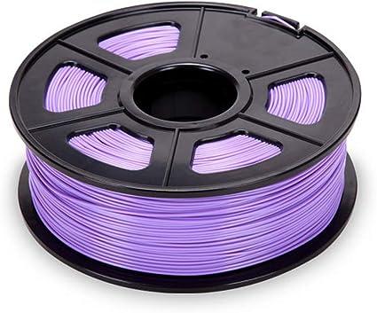 Filamento PLA de 1,75 mm para impresora 3D y bolígrafo 3D ...