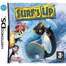 Surf's Up (Nintendo DS)