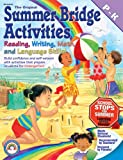 The Original Summer Bridge Activities, Hobbs Julia and Carla Fisher, 1594417253