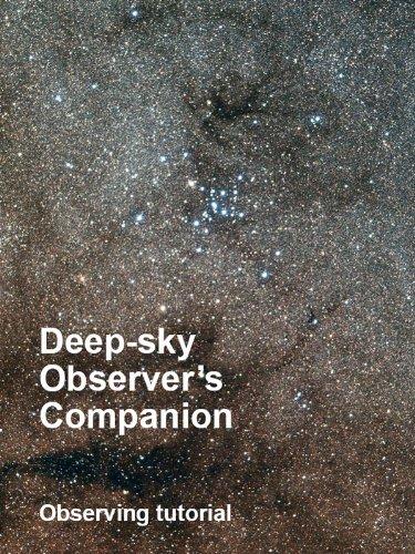 Deep Sky Observer's Companion  English Edition