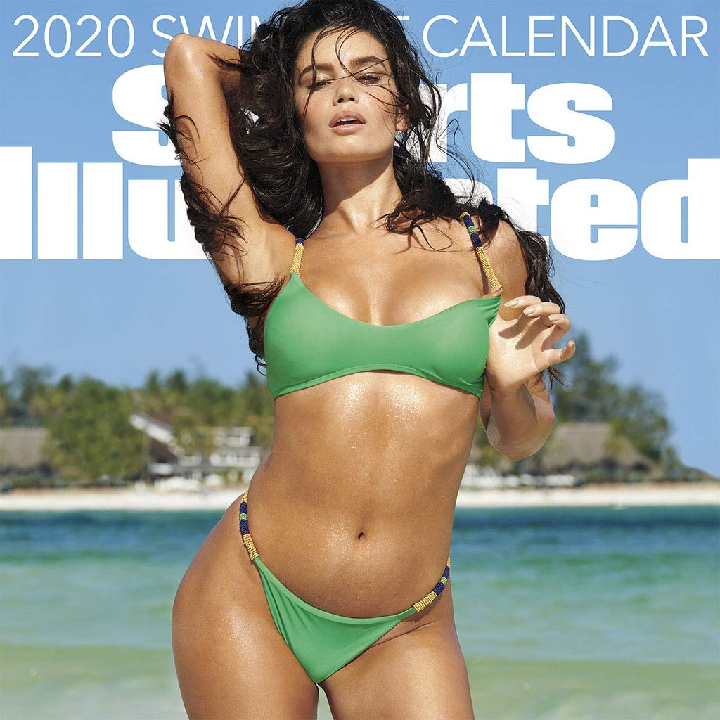 sports illustrated swimsuit 2020