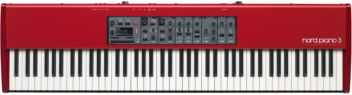 最安値級価格 NORD ノードピアノ ノード/NORD PIANO B01M0W4XGB 3 ノードピアノ PIANO B01M0W4XGB, 工房壱:d82dcc79 --- riyazinterior.in