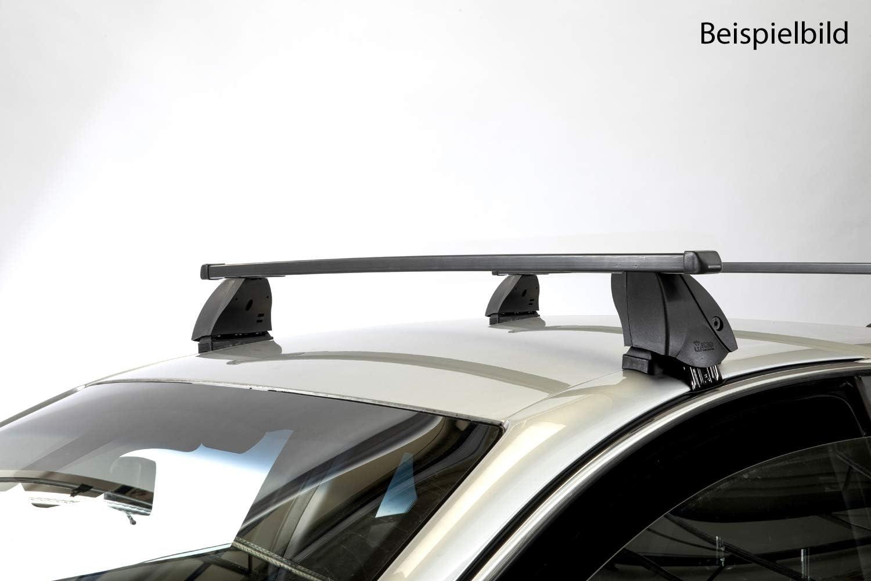 Vdp Dachträger K1 Medium Kompatibel Mit Ford C Max Ii 5türer Ab 10 Auto