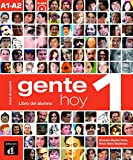 img - for Gente Hoy 1: Libro Del Alumno + CD 1 (Spanish Edition) book / textbook / text book