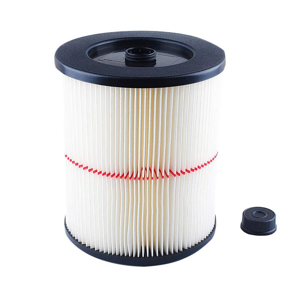 Cleaning Filter,Fheaven General Purpose Vacuum Cartridge Filter Cleaning Filter For Craftsman 9-17816