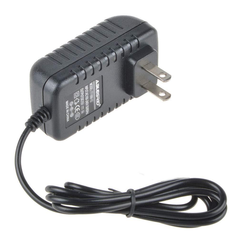 yan AC Wall Power Adapter Cord for Kodak Easyshare Digital Photo Frame D725 P750 P85