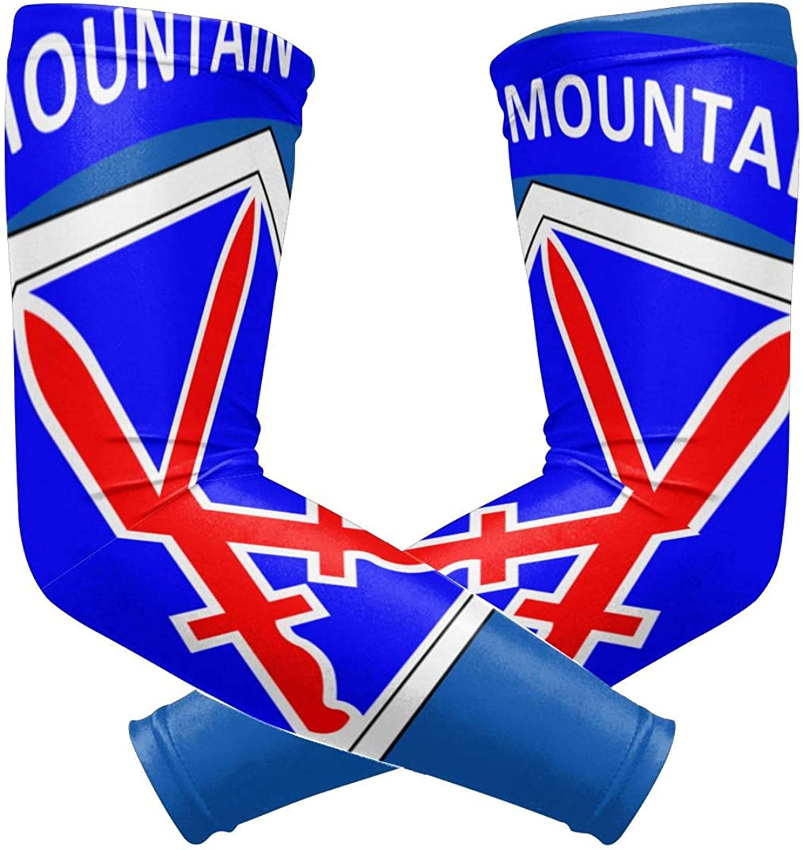 10th Mountain Division...