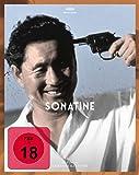 Sonatine (OmU) [Blu-ray] [Special Edition]
