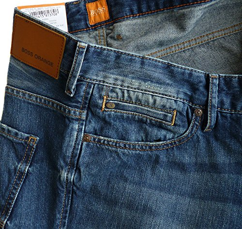 HUGO BOSS Jeans W36/L34 ORANGE24 Barcelona 50285582