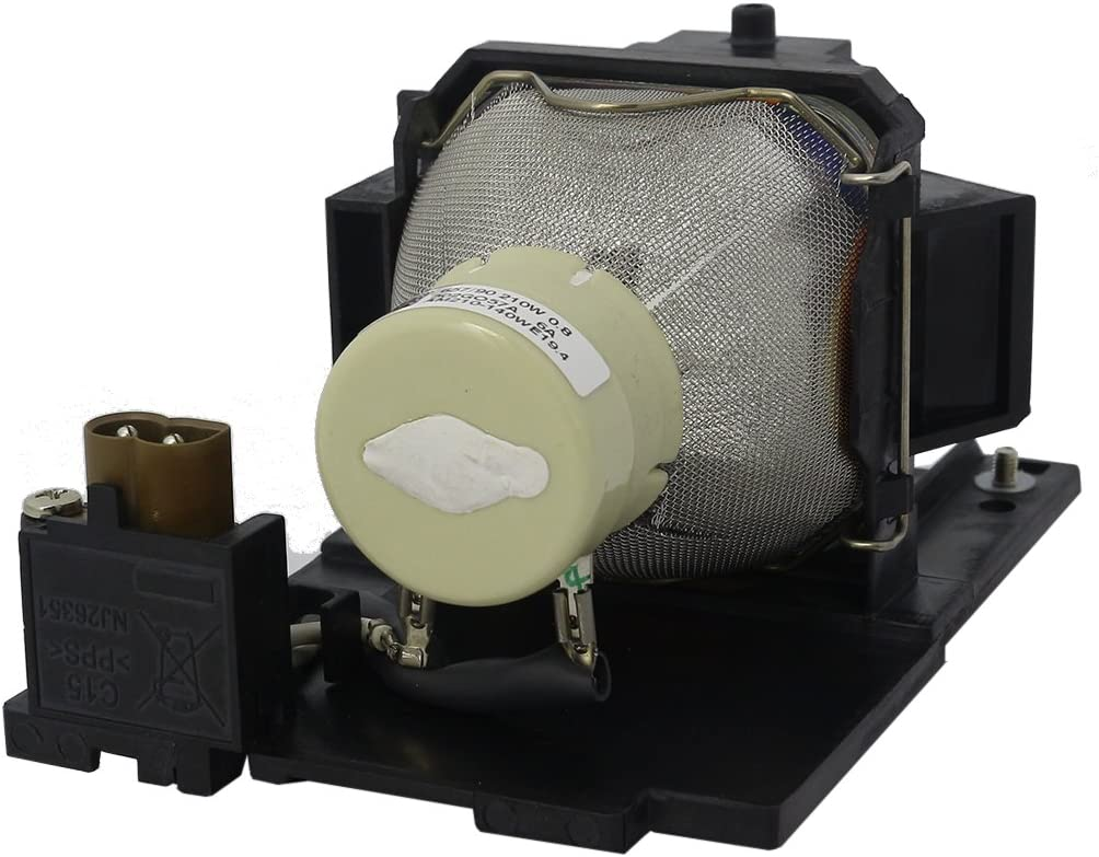 Original Philips Bulb Inside SpArc Platinum for Hitachi CP-X2515WN Projector Lamp with Enclosure