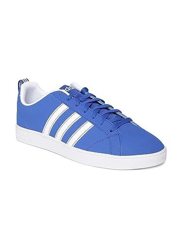 adidas neo uomini blu vantaggio vs sneakers (10uk): comprare online in basso