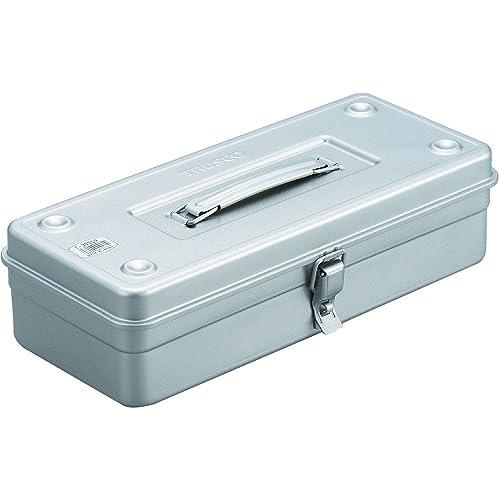 トラスコ トランク型工具箱 373X163X102