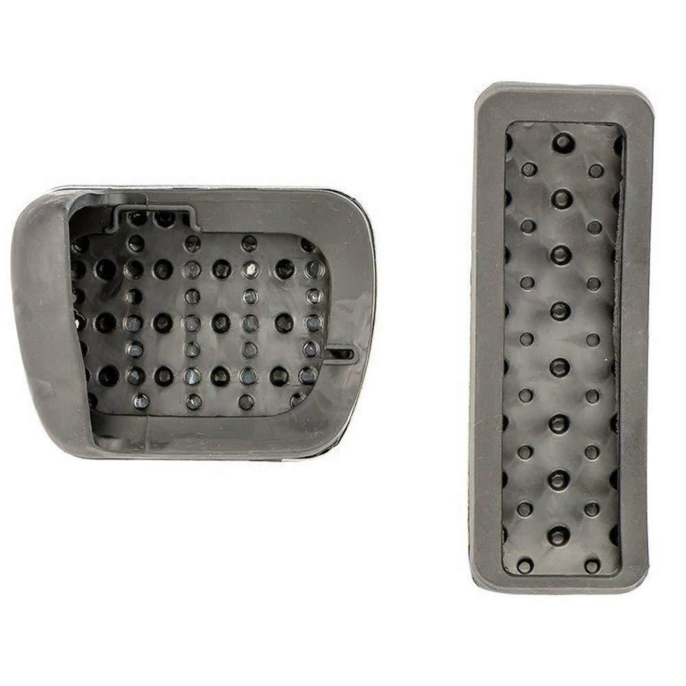 Compatible avec W176 W177 W246 C117 X156 Support automatique en acier inoxydable pour p/édales