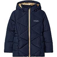 NAME IT Nkfmilton Puffer Jacket Camp Chaqueta para Niñas